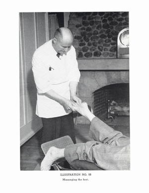 Spears Painless System of Chiropractic and Other Developments